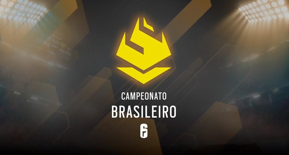 Campeonato Brasileiro de Rainbow Six Siege 3 etapa